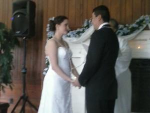 Weddings by rev. Donna, special ceremony